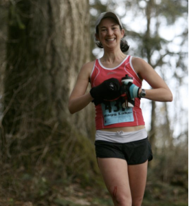 Hagg Lake 50k (Picture by Tim Riley)
